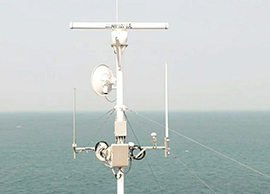Radar Photoelectric Integrated Monitoring system